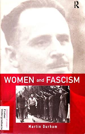 Women and Fascism: Durham, Martin