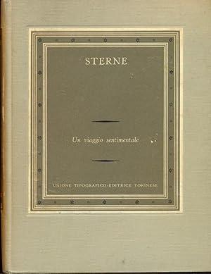 Un viaggio sentimentale: Laurence Sterne