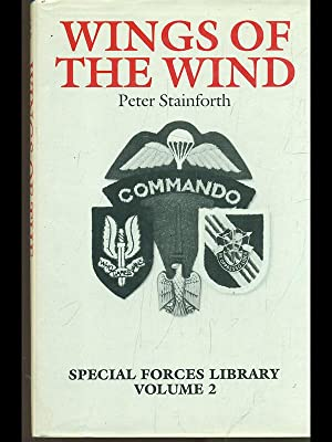Wings of the wind - vol. 2: Peter Stainforth