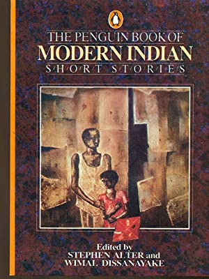 Seller image for Modern Indian short stories for sale by Librodifaccia