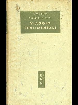 Viaggio sentimentale: Yorick - Lorenzo