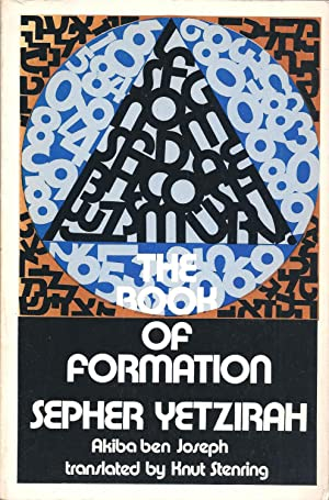 Book of Formation-Sepher Yetzirah