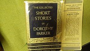 COLLECTED SHORT STORIES OF DOROTHY PARKER ,: DOROTHY PARKER ,
