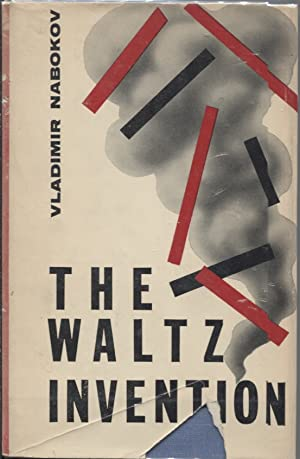 Waltz Invention, The: A Play in Three Acts