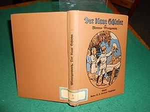 Der blaue Schleier. Eine Erzählung für Kinder: Montgomery, Florence und