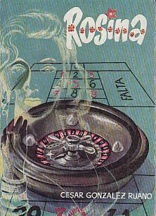 Bild des Verkäufers für ROSINA zum Verkauf von Librería Vobiscum