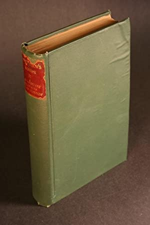 The Poetical Works of Henry Wadsworth Longfellow,: Longfellow, Henry Wadsworth,