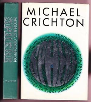 SPHERE: Crichton, Michael