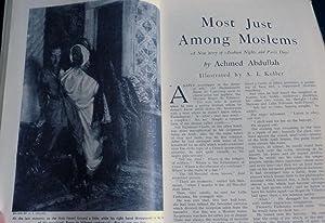 Nash's and Pall Mall Magazine. September 1922. No 353