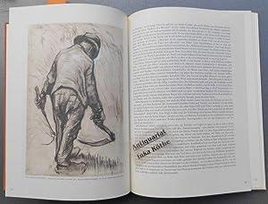 Bild des Verkäufers für Vincent van Gogh : Ein Leben in Einsamkeit und Leidenschaft - zum Verkauf von Antiquariat Inka Köthe  Inh. Bernd Köthe