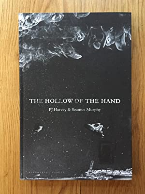The Hollow of the Hand: PJ Harvey &