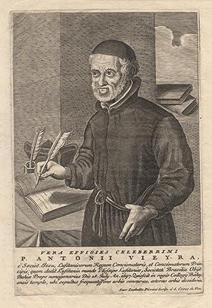 Lissabon 06. 02. 1608 - 18. 07. 1697 Salvador da Bahia). Port. Theologe, Jesuit u. Missionar. ...