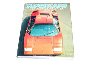 SUPERCARS OF THE SEVENTIES