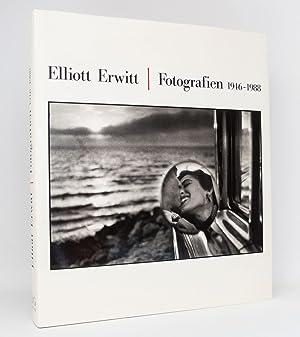 Fotografien : 1946-1988: Erwitt, Elliott