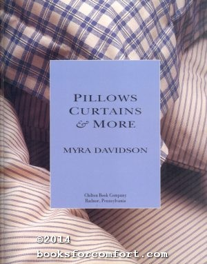 Pillows Curtains & More: Myra Davidson
