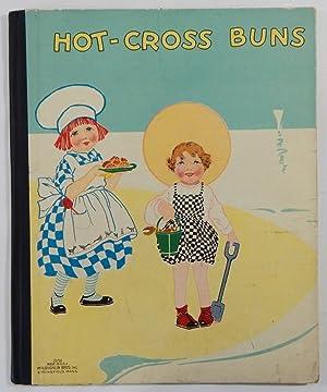 Hot Cross Buns: Mother Goose)