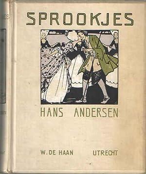 Sprookjes van Hans Andersen: Andersen, Hans