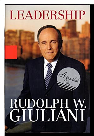 LEADERSHIP.: Giuliani, Rudolph W.