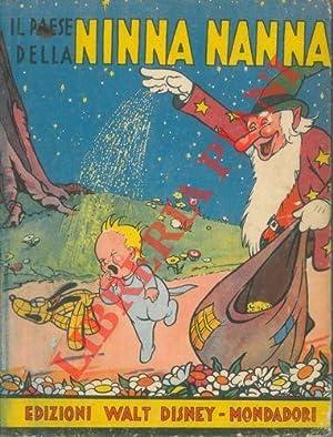 Il paese della ninna - nanna.: DISNEY Walt -
