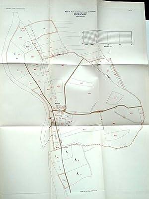 Die landwirtschaftliche Betriebseinrichtung in Lehre und Beispiel dargestellt. Mit 2 Tafeln.: ...