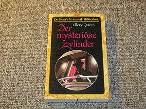 Der mysteriöse Zylinder,: Queen, Ellery:
