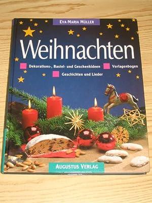 Bild des Verkäufers für Weihnachten, zum Verkauf von Versandantiquariat Höbald