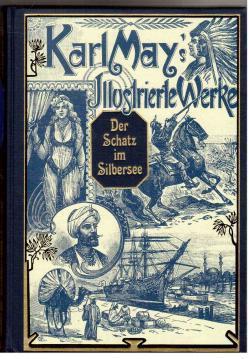 Der Schatz im Silbersee: May, Karl
