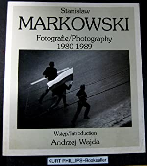 Fotografie/Photography, 1980-1989