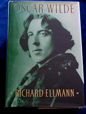 Oscar Wilde: Ellmann, Richard