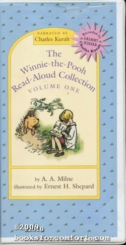 The Winnie-the-Pooh Read-Aloud Collection Volume One: A A Milne