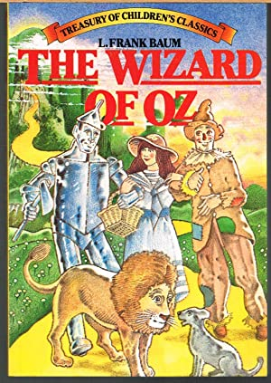 WIZARD OF OZ; Treasury of Children's Classics: BAUM , L.