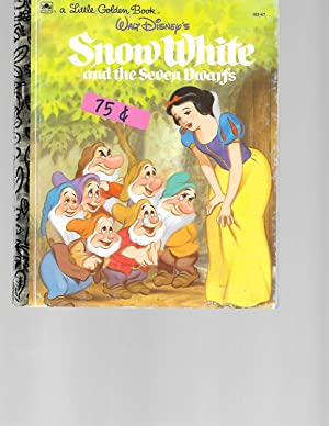 Walt Disney's Snow White and the Seven