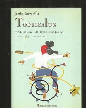TORNADOS: TORRECILLA, JESUS