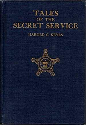 Tales of the Secret Service