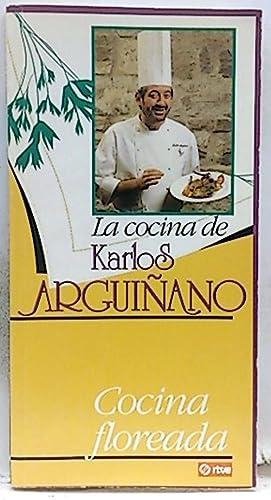 La Cocina De Karlos Arguiñano, 6. Cocina: Arguiñano, Karlos