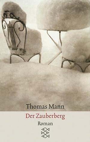 Der Zauberberg: Thomas Mann