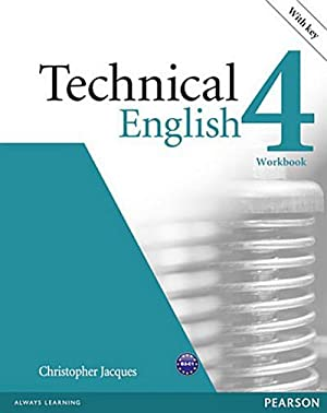 Technical English Workbook (with Key) and Audio: Christopher Jacques