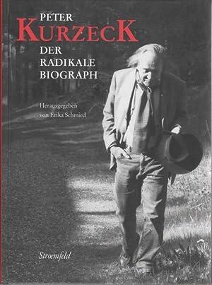 Kurzeck, Peter / Schmied, Erika (Hg.): Herausgegeben von Erika Schmied