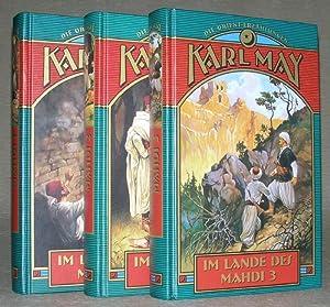 Im Lande des Mahdi (3 Bände).: Karl May: