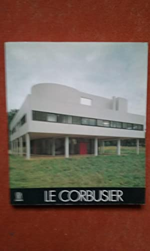 Le Corbusier: BESSET Maurice