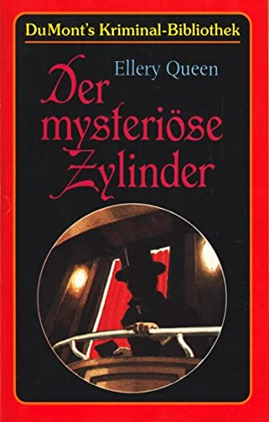 DuMonts Kriminal-Bibliothek 1008 - Der mysteriöse Zylinder.: Queen, Ellery: