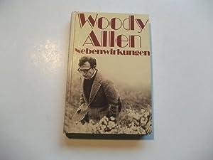 Nebenwirkungen.: Allen, Woody