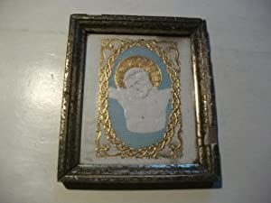 Jesu Christ.: Heiligenbild