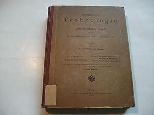 Chemische Technologie der landwirtschaftlichen Gewerbe nebst einer kurzen Abhandlung über ...