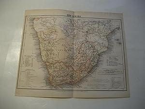 Nord- und Südamerika.: Amerika
