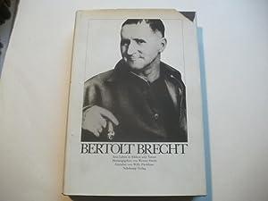 Bertolt Brecht. Sein Leben in Bildern und Texten.: Hecht, Werner