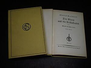 Der Virey und die Aristokraten oder Mexiko im Jahre 1812. 2Bde.: Sealsfield, Charles.