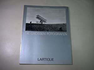 Die grossen Fotografen.: Lartigue, Jacques-Henri.