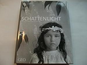 Schattenlicht. Schwarzweiß-Fotographie aus GEO.: gaede, Peter-Matthias (Hg.)