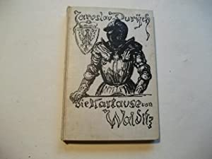 Die Kartause von Walditz.: Durych, Jaroslav